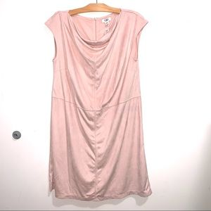 🌷5/$20 NWT Women's Cato Light Pink Dress